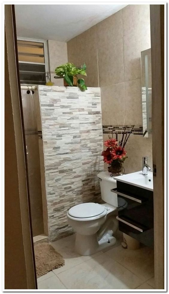 24 Bathroom Interior Everyone Should Try interiors homedecor interiordesign homedecortips