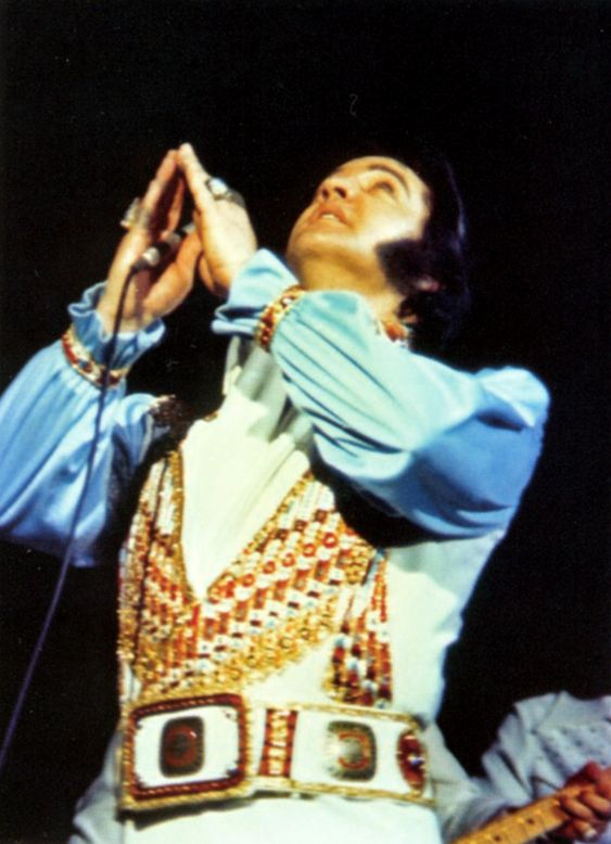 Here some from the next tour of April 26, 1976 .Seattle