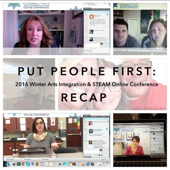 People First: 2016 Winter Conference Recap