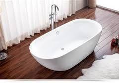 Risultati immagini per vasca da bagno freestanding in legno prezzi