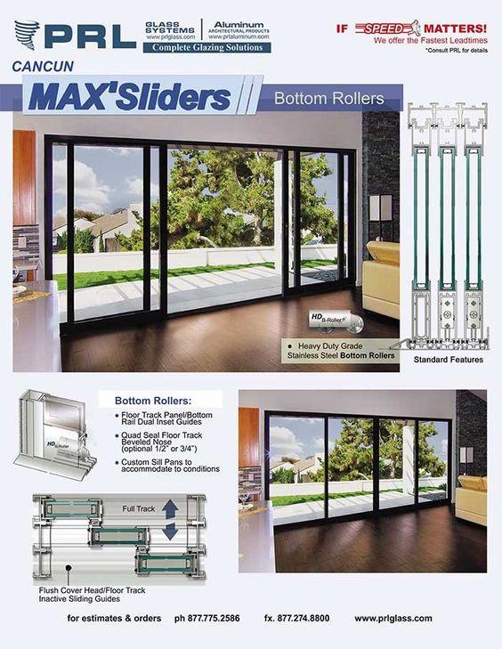 High Quality Aluminum Sliding Door Aluminium Sliding Doors Sliding Door Systems Sliding Doors Exterior