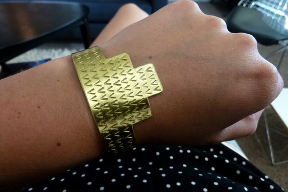 cuff by Young Frankk! @christine young