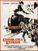 Lev Stepanovich: MARTINO, Sergio. Casablanca Express (1989)