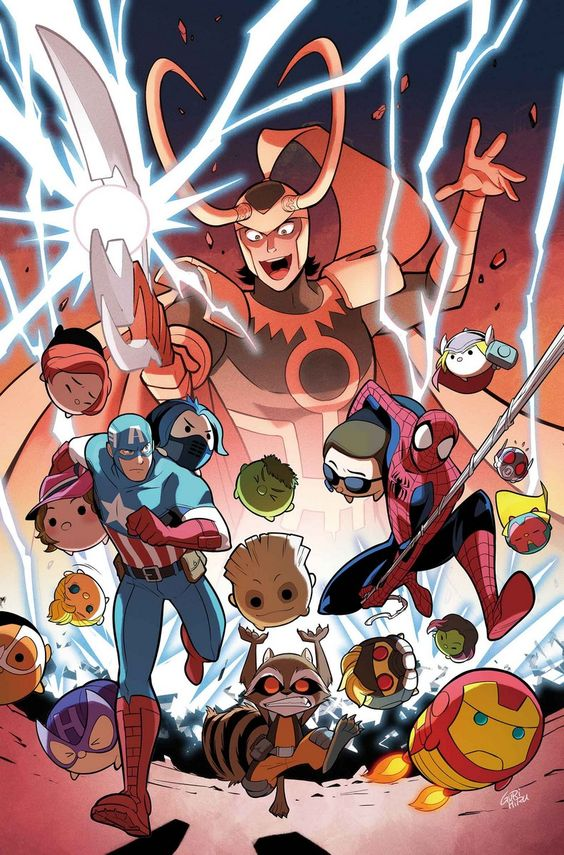 Marvel Comics AUGUST 2016 Solicitations   Newsarama.com - Visit to grab an amazing super hero shirt now on sale!