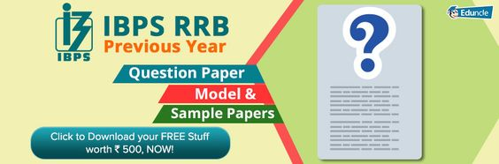 IBPS RRB Previous Year Question Paper | Model & Sample Papers Hit Like & Share ! Visit here - http://ift.tt/1OpYkoW