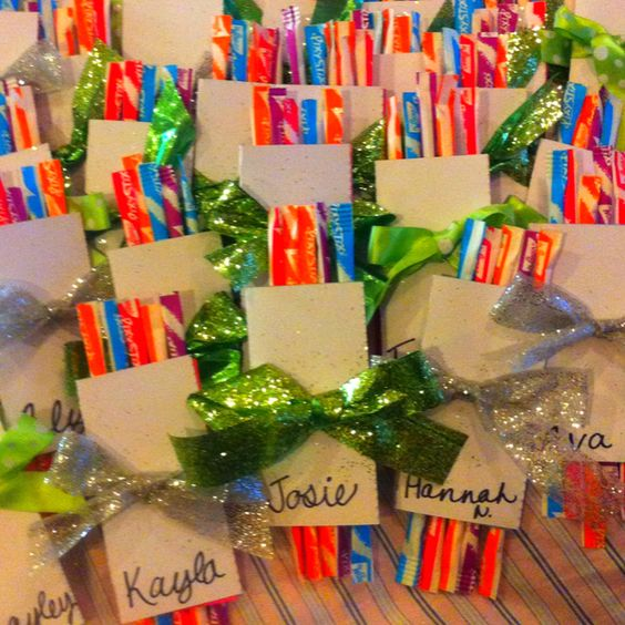 Love This Idea For The Cast Of Peter Pan Theatre Gifts