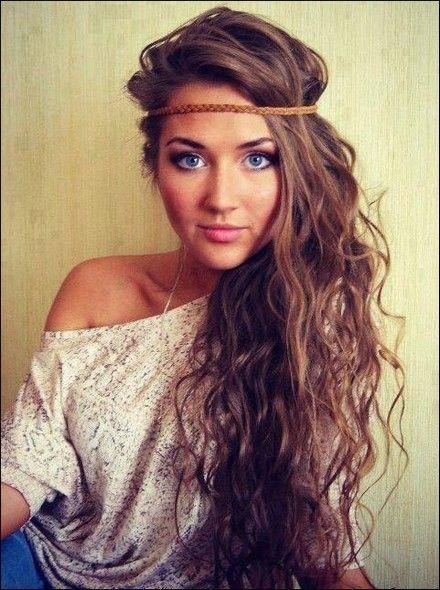 Beleza Pura: Penteados para usar na praia | Blog da Sophia Abrahão