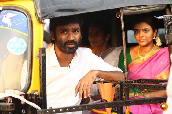 Dhanush's Vada Chennai Audio Raeleased