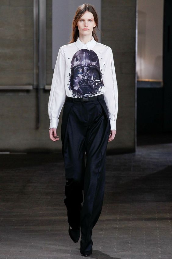 Preen Fall 2014 RTW - Review - Fashion Week - Runway, Fashion Shows and Collections - Vogue