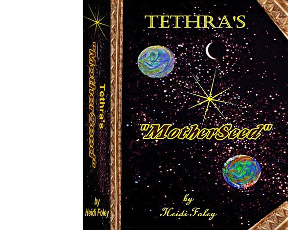 "Tethra's ""MOTHERSEED"" COVER"