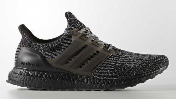 Adidas Ultra Boost Venta svart
