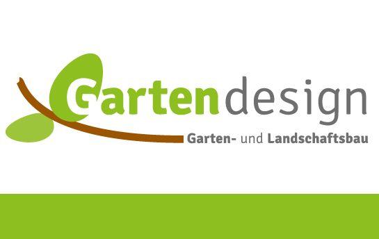 Gartendesign Garten Und Landschaftsbau Tech Company Logos Company Logo Logo Design