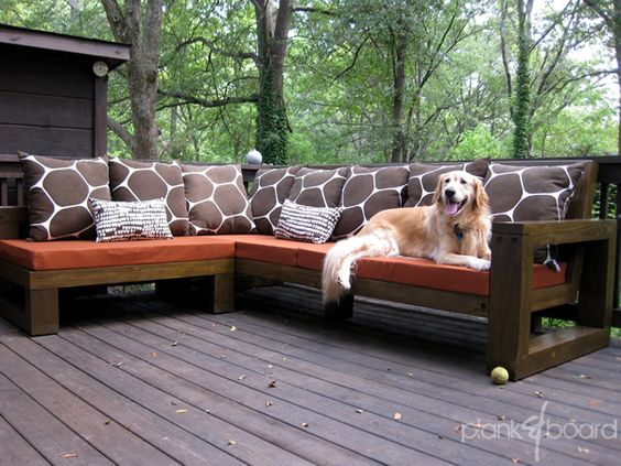 Google outdoor patios and sectional sofas on pinterest for Outdoor furniture atlanta