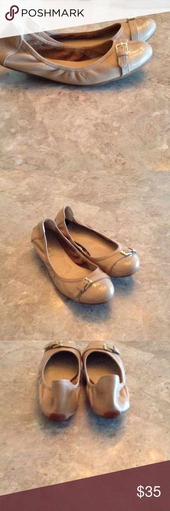 Cole Haan Shoes Used but in good condition Cole Haan Shoes Flats & Loafers