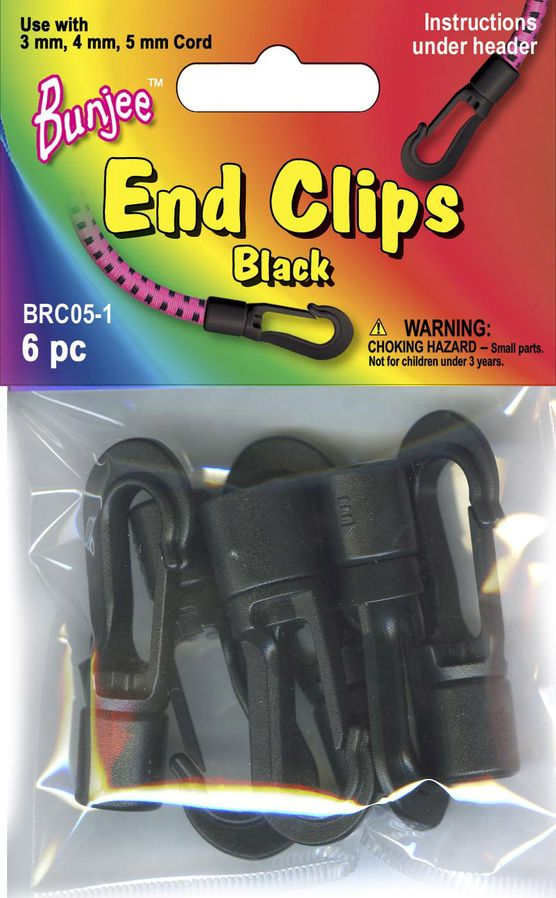 Bungee End Clips 6 Pcs At Joann Com Camper Curtains Pop Up