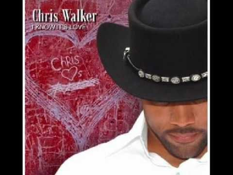 Chris Walker - Beyond The Limits of Love