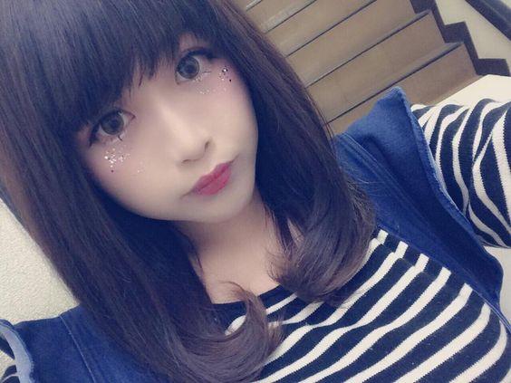 RT @sakurai_rika: 今日は、街のイルミネーションに負けじと、わたしもギラギラでいく所存です http://flip.it/QMZ1x