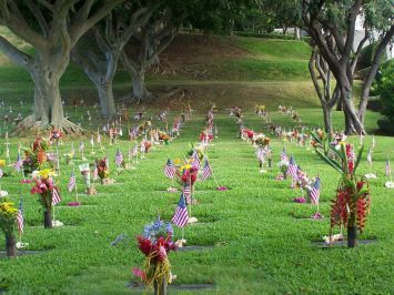 memorial day hawaii
