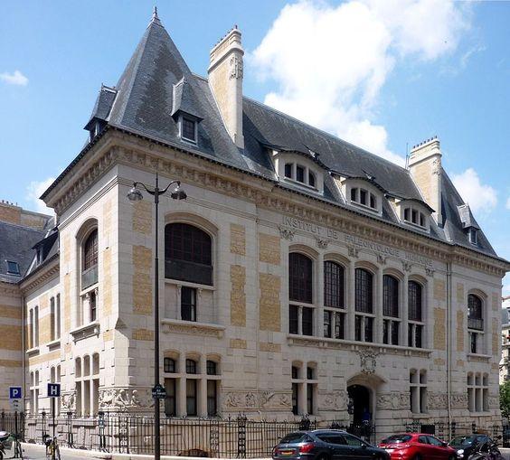 institut-paléontologie-humaine-paris-13eme