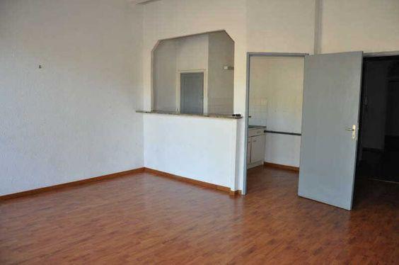 RC6886008 - CARCASSONNE - Sur Boulevard - Au 1er étage d'une petite copropriété, Joli appartement bien ajouré 65 m², cuisine ouverte sur salon / séjour, 2 chambres, salle de bains... PLACE DE PARKING