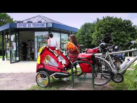 La Loire à Vélo, un itinéraire cyclable unique en France