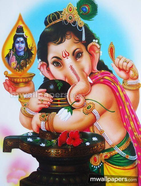 God Vinayagar Pillaiyar Ganpati Latest Hd Photos Wallpapers 1080p 1401 Pillaiyar Ganpati Vinayagar Ganesha H Baby Ganesha Ganesha Pictures Ganesha