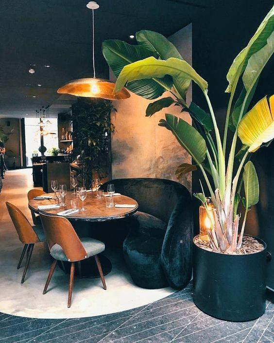 Modern Living Room Ideas Restaurant Interior Design Cafe Interior Interior Design Living Room
