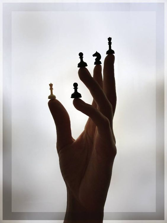 Chess. I DO NOT SUPPORT THE IMPEACHMENT OF DONALD J TRUMP!!!