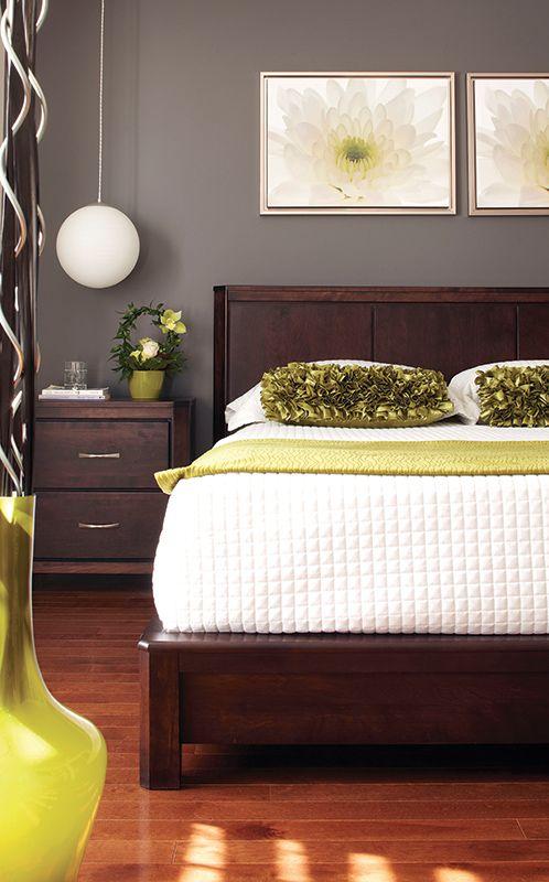 Des Chambres En Mode Detente Avec Images Couleur Mur Chambre