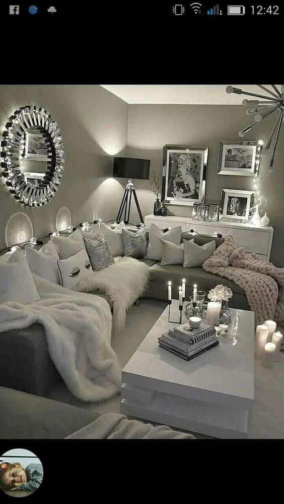 Home Interior Warm In 2020 Living Room Decor Cozy Living Room Decor Apartment Living Room Designs