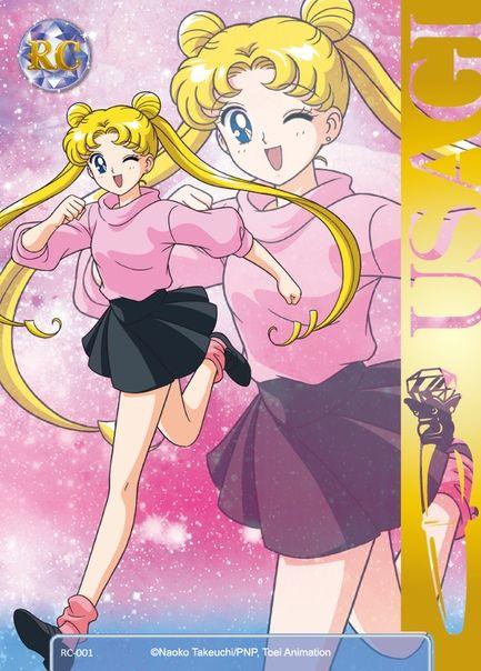 Fotos de Sailor Moon • Сейлор Мун