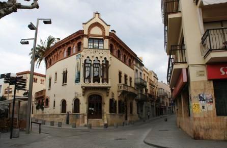 Museum Lluis Doménec i Montaner, architect