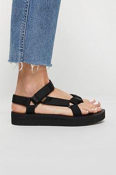 Midform Universal Teva Sandal | Teva sandals, Teva, Sandals