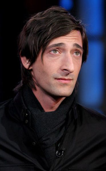 explore brody hotness adiren brody and more search adrien brody Adrien Brody