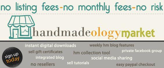 Handmadeology Market: 7 dicas de produtividade