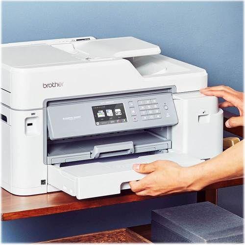 Xerox Workcentre 3335 Dni Laser Multifunction Printer Monochrome