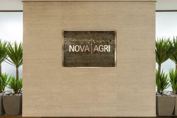 Sede NovaAgri São Paulo - 2016