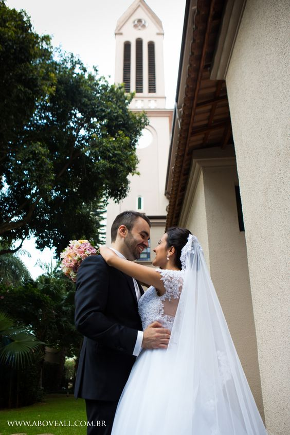Ensaio dos noivos, São Paulo, Igreja São rancisco de Assis, Photo from Wedding collection by Above ALL fotografia e filmagem