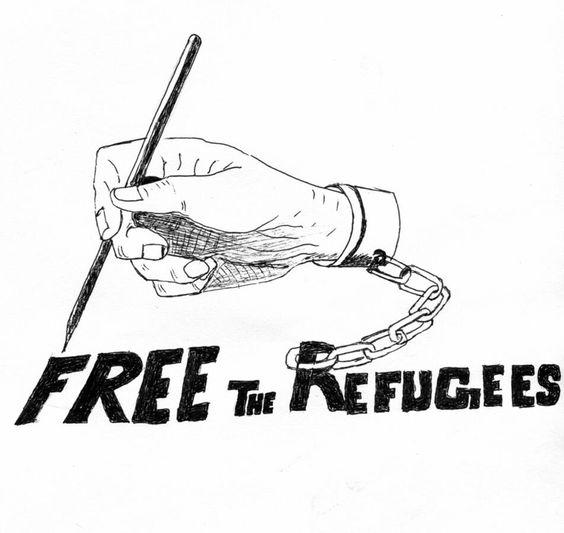 By M-a Burmese asylum seeker in detention 4