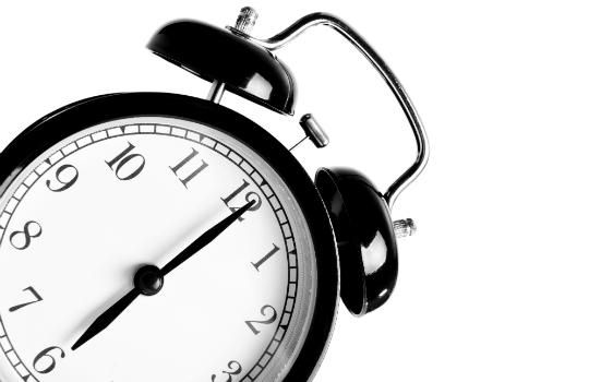 Six signs that your time management is ineffective | TrainingZone.co.uk