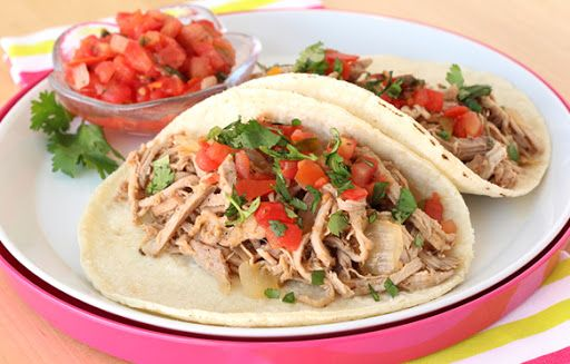 HG's Slow-Cooker Carnitas Tacos Recipe on Yummly. @yummly #recipe