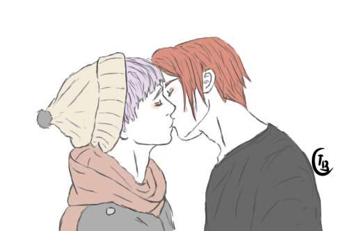 rintori kiss