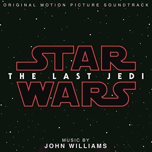 Star Wars The Last Jedi Vinyl Soundtrack Tracklist Star Wars Sequel Trilogy Last Jedi Jedi