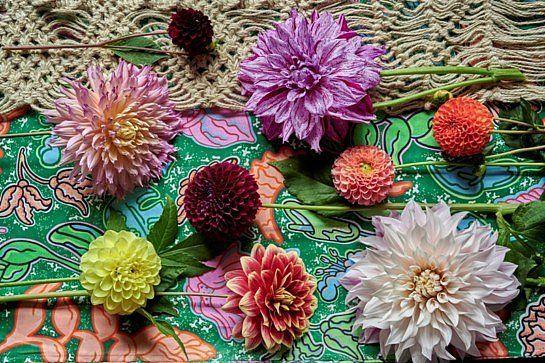 Style Trend 2020 Blended Cultures Fleurcreatif Com In 2020 Floral Art Handcrafted Vase Cactus Flower