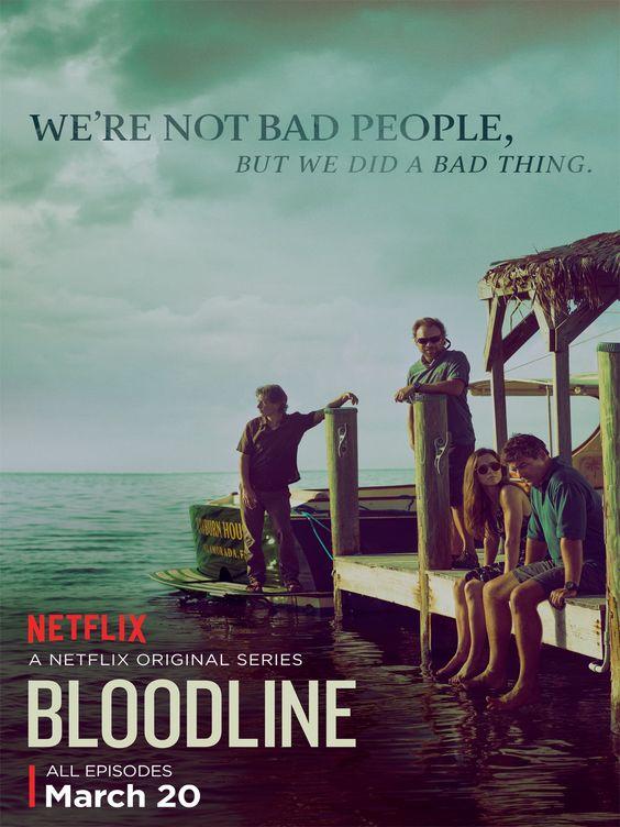 Bloodline (2015) une série TV de Todd A. Kessler, Daniel Zelman avec Kyle Chandler, Sissy Spacek. Retrouvez toutes les news, les vidéos, les photos ainsi que tous les détails sur les saisons et les épisodes de la série Bloodline (2015)