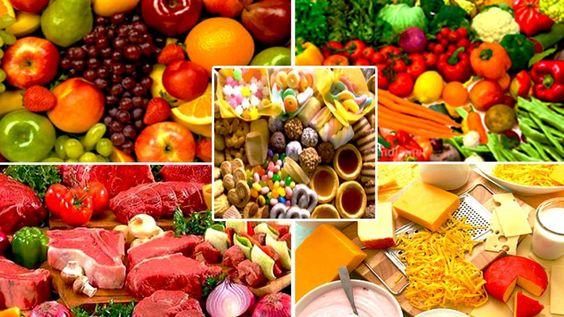كيف أحسب السعرات التي يحتاجها جسمي Vegetables Cheese Board Calorie