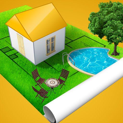 Home Design 3d Outdoor Garden 4 2 4 Ipa Design 3d Plantas Ideias