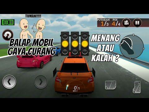 Mobil Balap Youtube Tuman Games Enjoyment