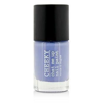 Chat Me Up Nail Paint - Babe Watch - 10ml-0.33oz