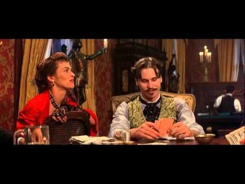 """If you want to watch more FREE movies in High Definition - VISIT http://mobstarink.com/HollywoodFlicks NOW!!    http://MobstarFlicks.com proudly presents the official full movie of """"Tombstone"""" in HD (high definition) - Starring Kurt Russell, Val Kilmer and Sam Elliott - With Director George P. Cosmatos & Writer Kevin Jarre.    Retired peace officer ..."""